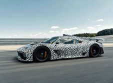 Mercedes Amg One Prototyp // Mercedes Amg One Prototype