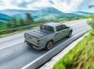 Una gran idea: generar electricidad en tu pick-up aparcando al sol