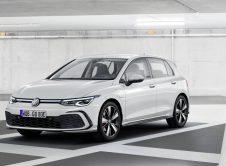 Volkswagen Golf 8 Gte Parking