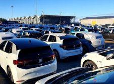 Volkswagen Id 3 Norway Batch