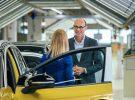 El Volkswagen ID.4 ya ha entrado en fase de producción