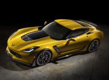 Corvette Stingray Z06 7
