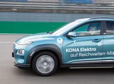 Hyundai Kona Electric Range Record 01 E2e