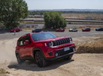 Jeep Renegade 4xe 1