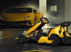 Ninebot Gokart Pro Lamborghini Edition (2)