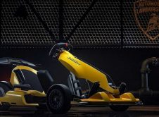 Ninebot Gokart Pro Lamborghini Edition (3)