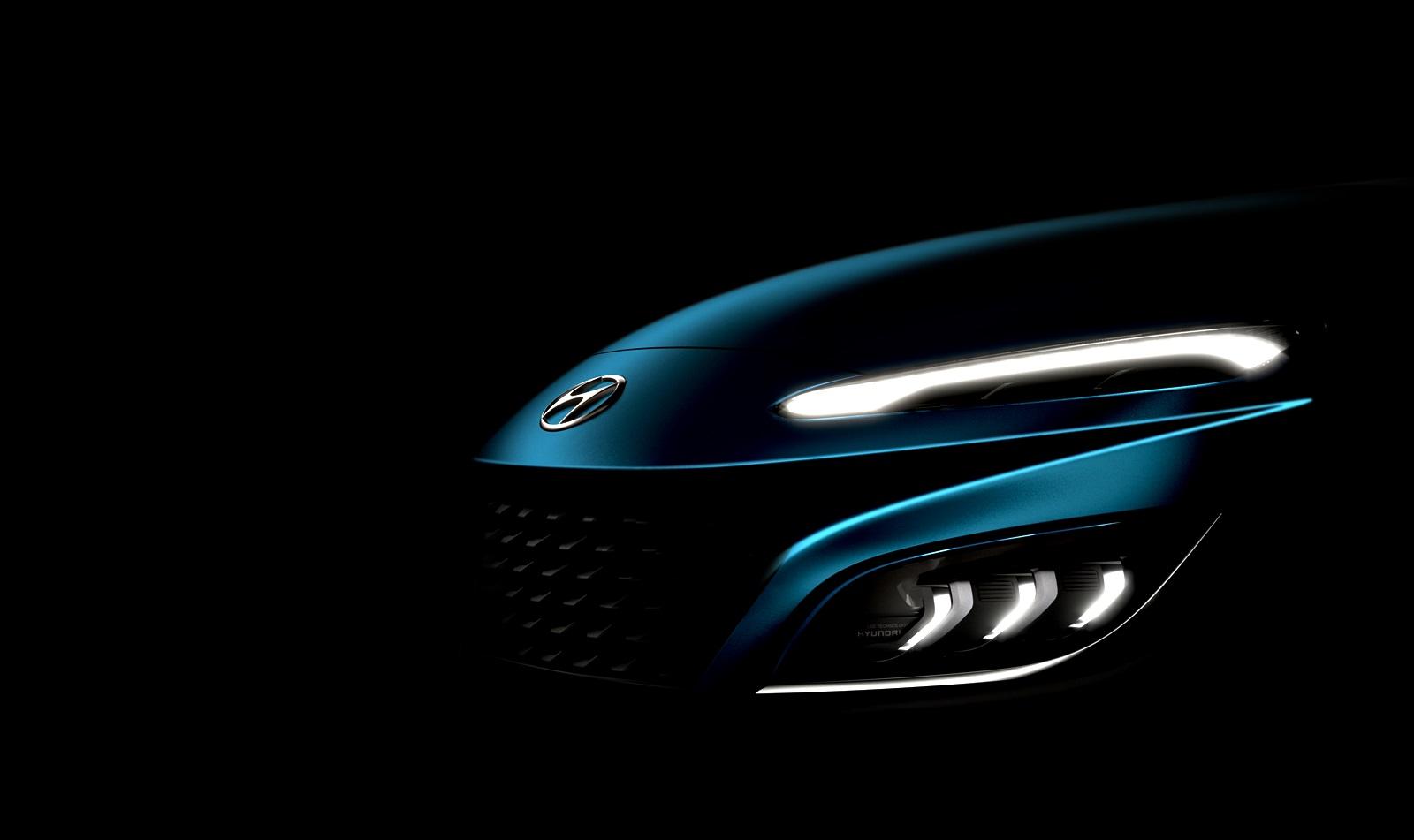 Nuevo Hyundai Kona (1)