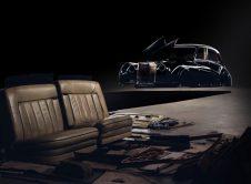 Rolls Royce Lumaz Electricos 11