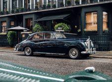 Rolls Royce Lumaz Electricos 13