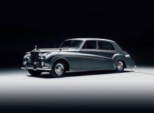 Rolls Royce Lumaz Electricos 4