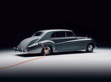 Rolls Royce Lumaz Electricos 6