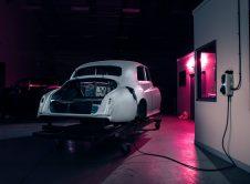 Rolls Royce Lumaz Electricos 8