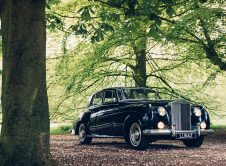 Rolls Royce Lumaz Electricos 9