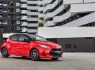Toyota Yaris Hybrid: reserva ya por 500 euros la edición de lanzamiento