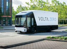 Volta Zero Truck