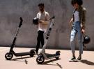 Bird Air, el patinete premium pero de coste asequible, anuncia su próxima comercialización