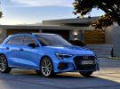 El nuevo Audi A3 Sportback 40 TFSIe híbrido enchufable gana en autonomía, potencia y eficiencia