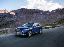 Audi Q5 Sportback 1