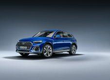 Audi Q5 Sportback 3