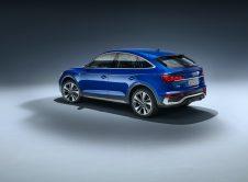 Audi Q5 Sportback 4