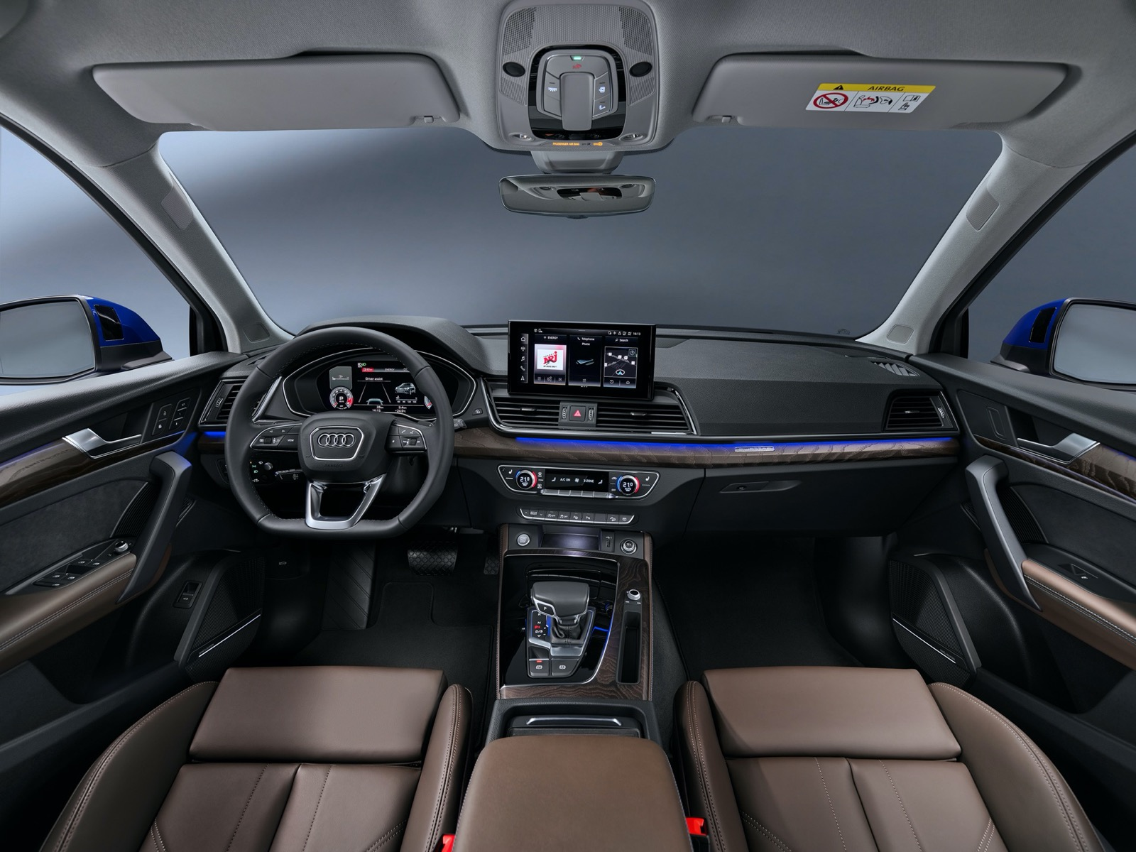 Audi Q5 Sportback 7