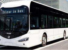 Irizar Ie Bus