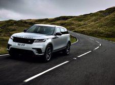 Land Rover Range Rover Velar P400e 2021 10