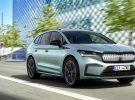 Skoda Enyaq iV: el primer SUV 100% eléctrico del grupo Volkswagen