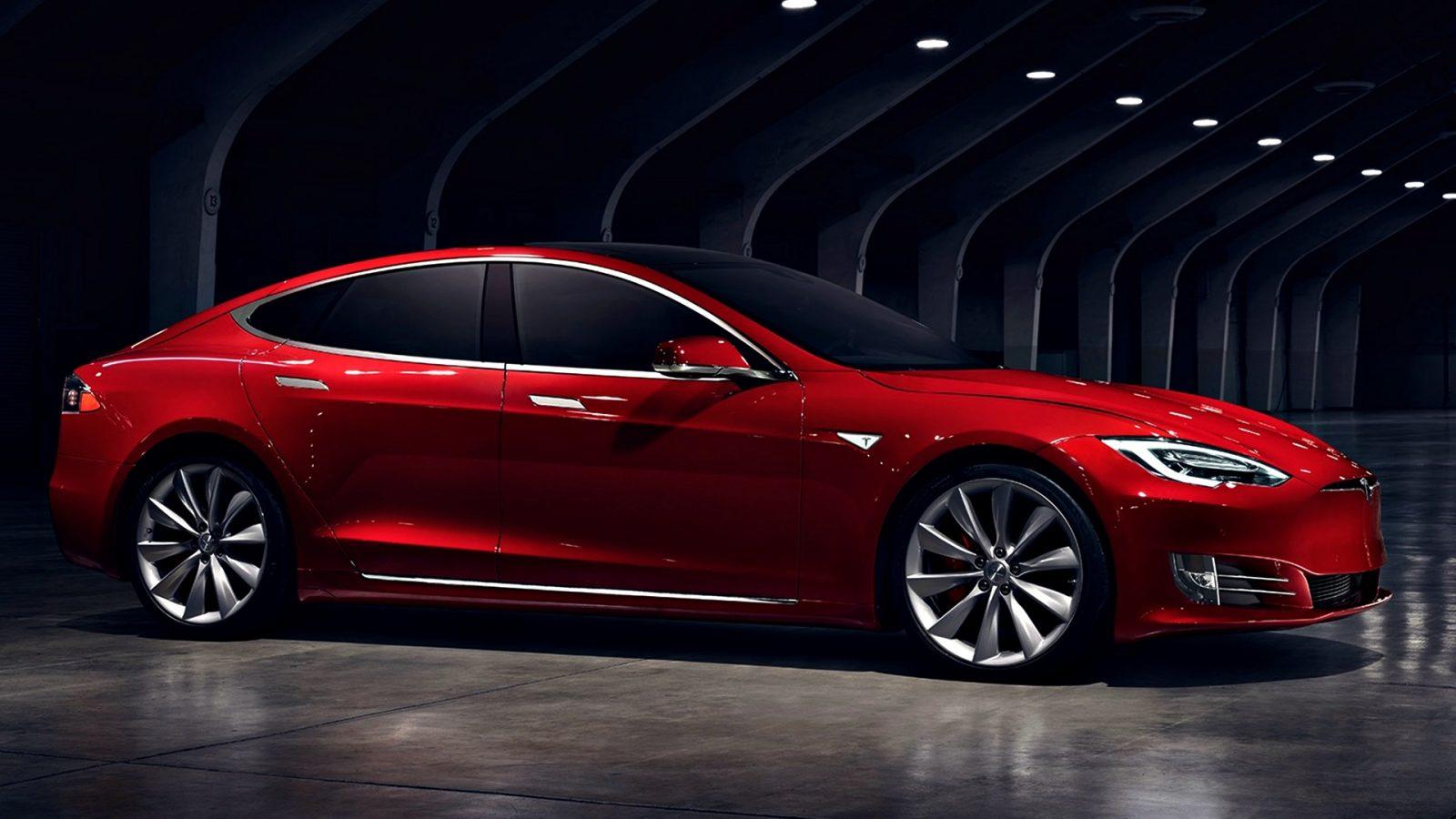 Tesla Model S 2016 02@2x
