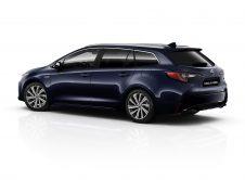 Toyota Corolla Electric Hybrid Style (1)