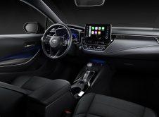 Toyota Corolla Electric Hybrid Style (3)