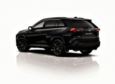 Toyota Rav4 Electric Hybrid Black Edition (3)