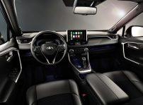 Toyota Rav4 Electric Hybrid Black Edition (4)