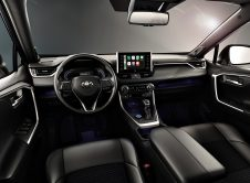 Toyota Rav4 Electric Hybrid Black Edition (4)