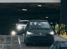 Volkswagen Id 3 Irland