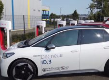 Volkswagen Id 3 Supercharger Germany