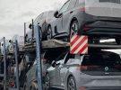 El Volkswagen ID.3 ya está llegando a los concesionarios de toda Europa