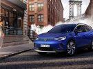 El precio del Volkswagen ID.4 para España es más bajo que en Alemania pero, en cualquier caso, no es un coche barato