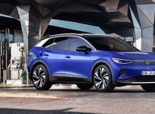 Volkswagen Id4 1st Charge