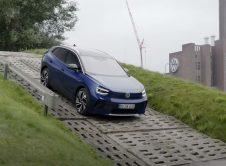 Volkswagen Suv Id 4 Slope