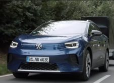 Volkswagen Suv Id 4 Tow