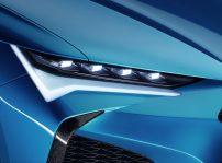 Acura Type S Concept 3