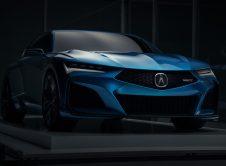 Acura Type S Concept 56