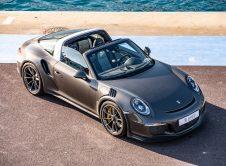 Ares Design Porsche 911 Gt3 Targa 55