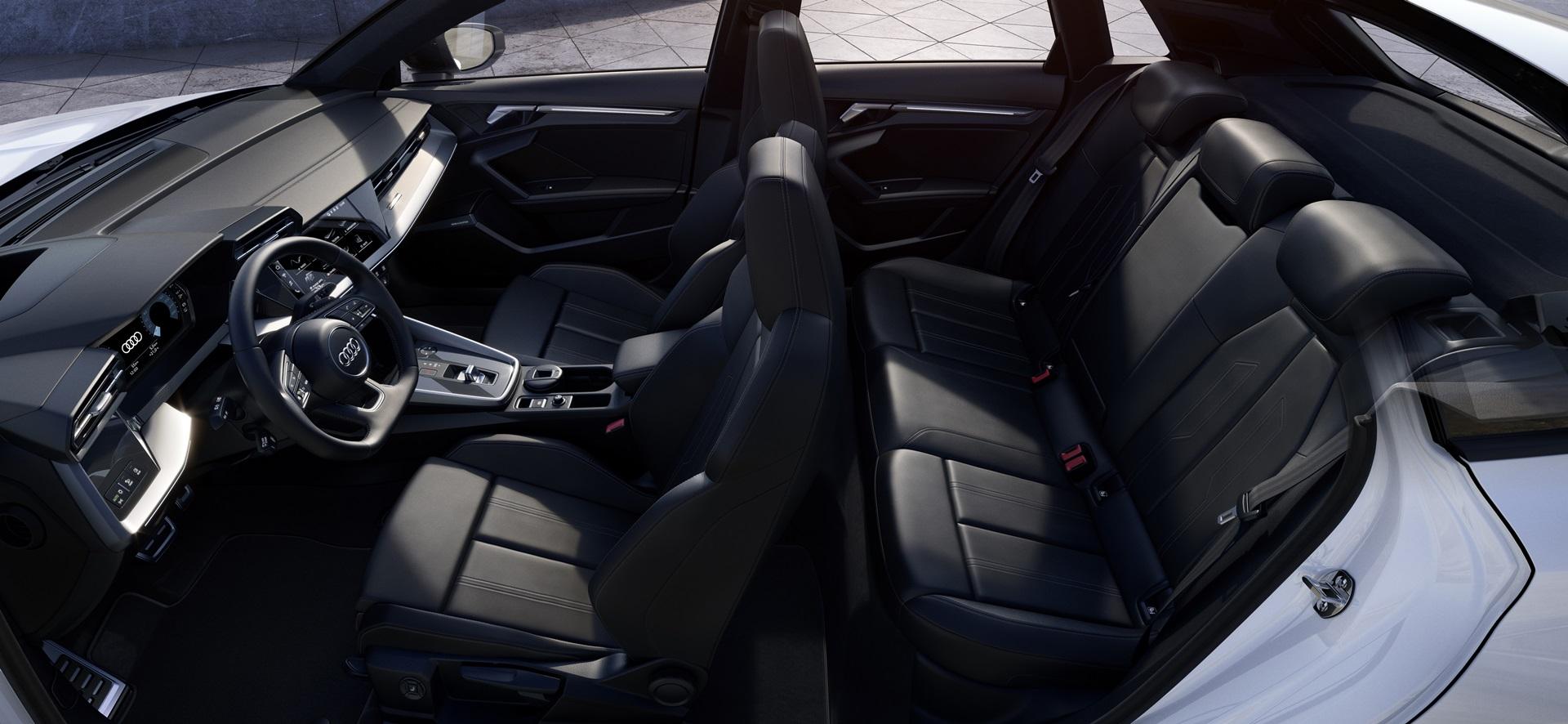 Audi A3 Sportback 30 G Tron 2