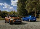 Nuevos Dacia Sandero y Sandero Stepway 2021: ¡apuesta al GLP!