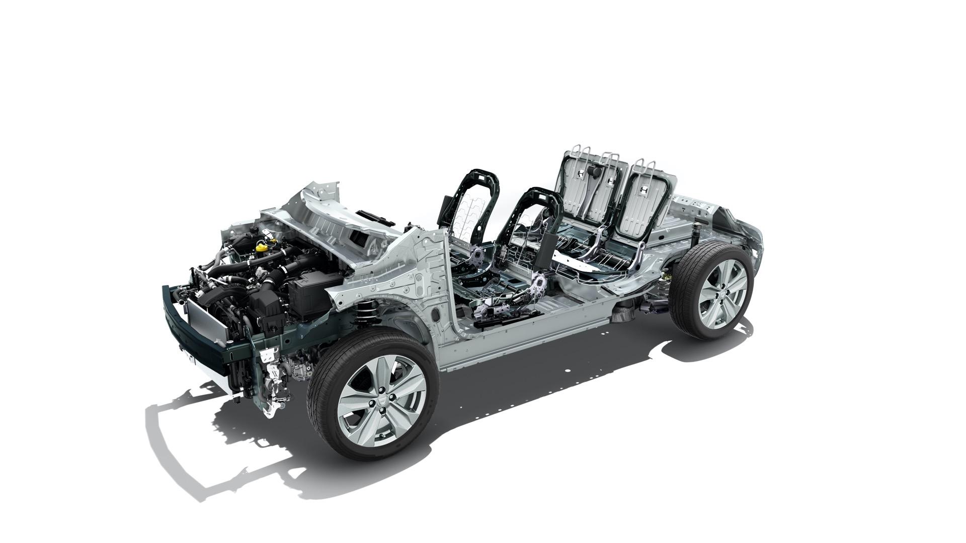 Dacia Sandero 35