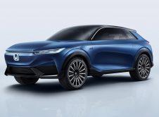 Honda Suv E Concept 5