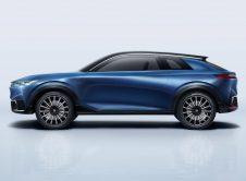 Honda Suv E Concept 6