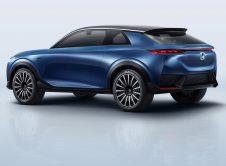 Honda Suv E Concept 9